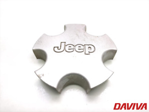 2005 Jeep Grand Cherokee 2.7 CRD 4x4 Wheel Center Cap Hub Trim Cover 5FA51TRM