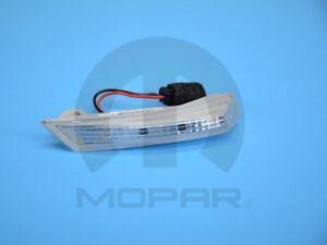 Turn Signal Light Mopar 68052078AC