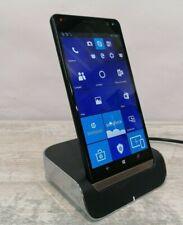 "SMARTPHONE HP ELITE X3 6"" 4GB RAM 64GB ROM SNAPDRAGON 820 16MP GARANZIA 1 ANNO"