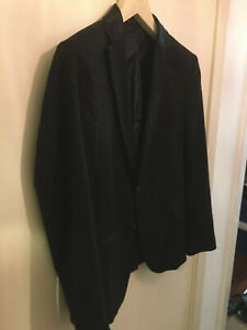 52 Chest Suits Tailoring For Men For Sale Ebay