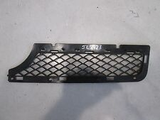 MERCEDES G WAGON W463 FRONT RADIATOR LOWER RIGHT GRILL A4638880323 REF JL2124