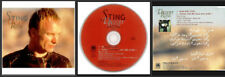 STING	Desert Rose - Promo - 2-track jewel case	MAXI CD	 AMST42C1	1999