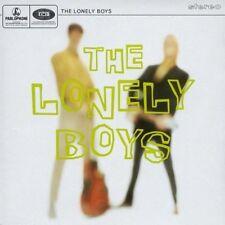 Lonely Boys Same (1996, P. Gessle) [CD]