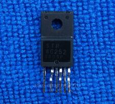 5pcs STRW6252 STR-W6252 SANKEN