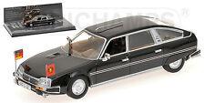 """Citroën CX Limousine """"DDR - Erich Honecker"""" 1984 (Minichamps 1:43 / 436111400)"""