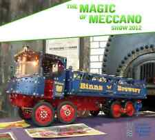 Meccano DVD - The Magic of Meccano Show (2012)