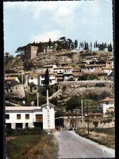 CADENET (84) VILLAS & GROTTE / Flamme postale d'ESTIENNE TAMBOUR D'ARCOLE 1967
