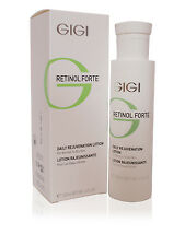 GIGI Retinol Forte Daily Rejuvenation Lotion For Dry Skin 120ml 4fl.oz