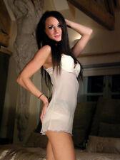 Nylon Glamour Lingerie & Nightwear for Women with Underbust