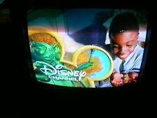 FOUND VHS DISNEY CHANNEL, SURVIVOR AMAZON TAPED OFF TV 2003 W/ADS SOLD AS BLANK