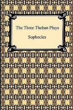 Los tres interesantes obras de Sófocles