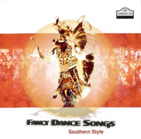 Fancy Dance Songs - Southern Style CD NEW - Gift Idea - OFFICIAL