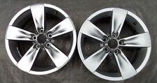 1 BMW Alufelge Styling 246 8Jx18 ET43 6777761 5er E60 E61 Allrad F2202