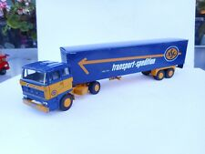 1:50 DAF 2800 ASG  TRANSPORT SPEDITION Diecast   Lion Car Holland