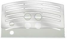 Schutzfolie für Melitta Caffeo Lattea E955 Tropfblech Display Folie klar