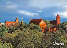 B47849 Olsztyn Panorama Starego Miasta  poland