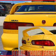 1994-2001 Acura Integra Factory Type R Style Spoiler Wing Unpainted