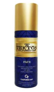 California Tan Tekton Face Tanning Lotion