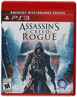 Assassin's Creed Rogue - PlayStation 3