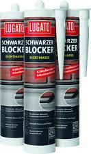 Lugato Schwarzer Blocker Dichtmasse 310 ml Bitumen