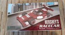 HERSHEY'S RACE CAR MINT IN BOX