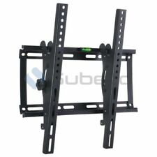 Tilt TV Bracket Wall Mount For TV 26 30 32 37 40 42 44 47 55 inch LCD LED Plasma