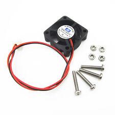 Cooling Cooler Fan DC 5V 0.16A for Raspberry Pi Model B+ / Raspberry Pi 2/3 DE