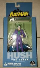 Batman Hush The Joker Figure DC Direct
