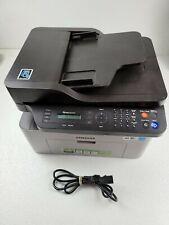 Samsung Xpress M2070FW Fax Copier Printer m2078fw M2070W m2026w m2020