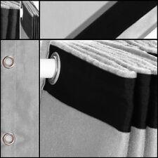 Bühnenvorhang-Backdrop-Geöst Molton-Stoff hellgrau1,5mx3m Fotostudio-Hintergrund