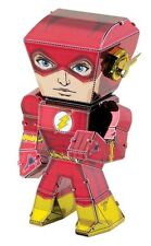 Fascinations Metal Earth Marvel Legends The Flash 3D Steel Puzzle Model Kit