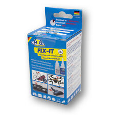 💪 Super Glue, Liquid Plastic Welding, 7 Second Bond, Clear Powder Adhesive