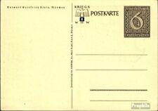 Duitse Rijk P287 Officiële Postcard gebruikt 1939 Winter Relief