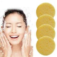20PCS Eco-friendly Facial Puff Cleaning Tools Face Cleaning Sponge for Cleansing