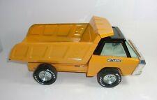 Nylint Dump Truck vintage Toy    T*