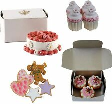 18 Inch Doll Food Accessories,Cake, Cupcakes, Muffins,Cookies Fits American Girl
