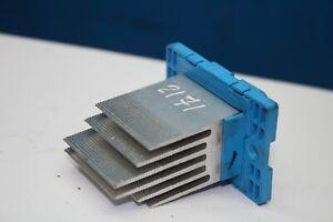 Lada Priora 2171 Bj.10 Resistor Heating Resistance Fan Heater