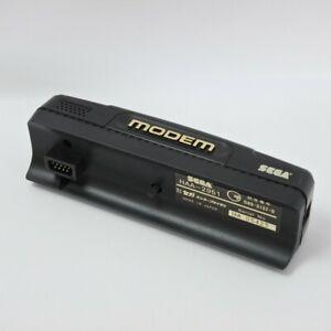 Mega Drive MODEM HAA-2951 Sega Made in JAPAN Ref 0905