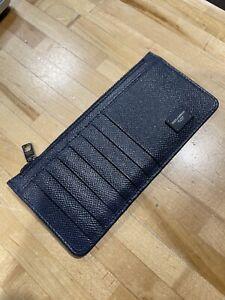 Dolce & Gabbana Long Card Wallet