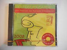 VII FESTIVAL DES MUSIQUES ETHIOPIENNES (12 TITRES)    CD NEUF ! PORT 0€