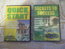 JOHN BECK'S Free & Clear System 2 DVD's & 7 CDs