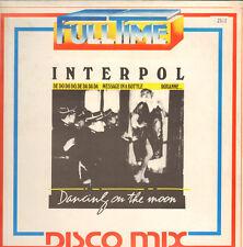 INTERPOL - Bailando En El Luna - Completo Time