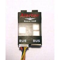 Radio Control Eagle Tree Alerter Buzzer  LED ETR00617