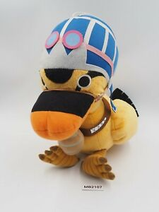 "Karoo Vivi Duck One Piece MB2107 Recommembers Banpresto 2012 Plush 10"" Toy Doll"
