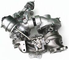 Turbocharger Mazda 6 CX5 2.2 D SH01-13700 810356-1 810357-2 Twin Turbo