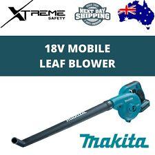 Makita LXT 18V Lithium-Ion Mobile Leaf Blower DUB183Z