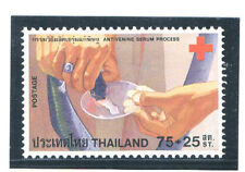 THAILAND 1980 Red Cross