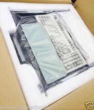 CS610 GENERAL TECHNICS Rack Keyboard 1U Locking Adjustable Depth Drawer 19' DEEP