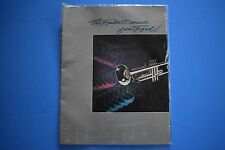 1988 The Magnificent Sounds from Ford, Sound Systems Brochure