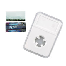Holder PCCB Protector Coin Display Slab for NGC PCGS Grade Collection Box 14MM